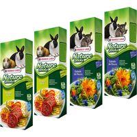Nature Sticks for Herbivores Mixed Pack - 4 x 2 Sticks (340g)
