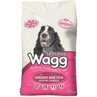 Wagg Complete Sensitive - 12kg