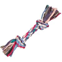 Trixie Denta Fun Playing Rope - 26cm