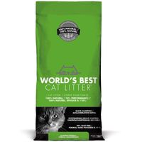 Worlds Best Cat Litter - Economy Pack: 2 x 12.7kg