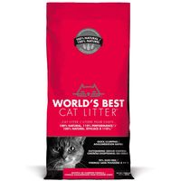 Worlds Best Cat Litter Extra Strength - Economy Pack: 2 x 12.7kg