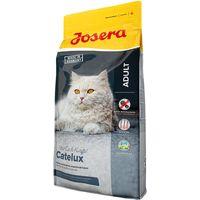 Josera Catelux - Economy Pack: 2 x 10kg