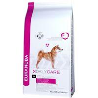 Eukanuba Daily Care - Sensitive Digestion - 12.5kg