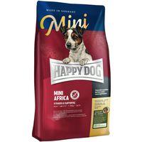 Happy Dog Supreme Mini Africa - Economy Pack: 2 x 4kg