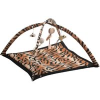 Little Tiger Frame for Cats - 57 x 59 x 33 (L x W x H)