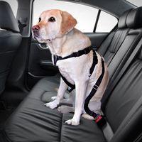 Trixie Dog Car Harness - Size L