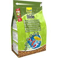 TetraPond Food Sticks - 7000ml