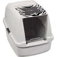 Catit Litter Box - Grey