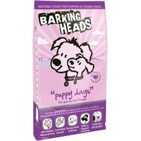 Barking Heads Puppy Days Chicken & Salmon - 6kg
