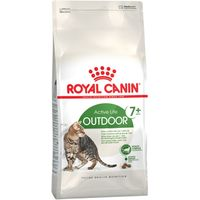 Royal Canin Outdoor +7 Cat - 2kg