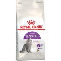Royal Canin Feline Dry Cat Food Economy Packs - Indoor Long Hair Cat 2 x 10kg