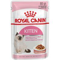 Royal Canin Kitten Instinctive with Gravy - 12 x 85g