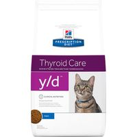 Hills Prescription Diet Feline - y/d - 5kg
