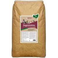 Natural Small Pet Bedding Straw Granules - 60l (ca. 24kg)