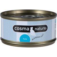 Cosma Nature 6 x 70g - Chicken Fillet