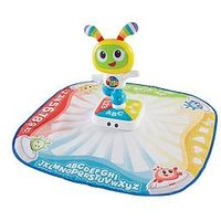 Fisher-Price Bright Beats Learnin' Lights Dance Mat, One Colour