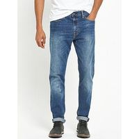 Levi's 512 Slim Tapered Fit Jeans, Tanager, Size 34, Length Short, Men