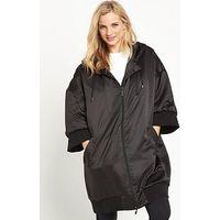 Puma Xtreme Oversized Jacket, Black, Size Xs, Women