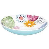 Portmeirion Crazy Daisy Set Of 4 Pasta Bowls