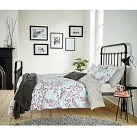 Joules Joules Blossom Floral Duvet Cover -Sk