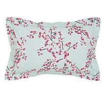 Joules Blossom Oxford Pillowcase