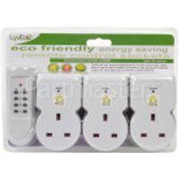 Remote Control Sockets