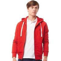 Polo Ralph Lauren Mens Athletic Fleece Hoody Red