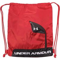 Under Armour Mens Surge Sackpack Red/Black