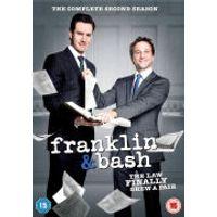Franklin and Bash - Season 2