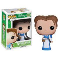 Disneys Beauty and the Beast Peasant Belle Pop! Vinyl Figure