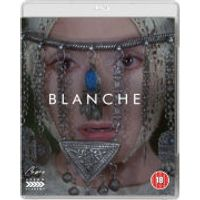 Blanche (Includes DVD)