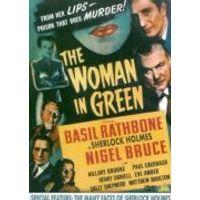SHERLOCK HOLMES - THE WOMAN IN GREEN / THE (DVD)