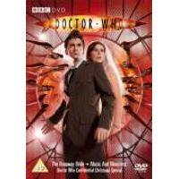 Doctor Who - The Runaway Bride