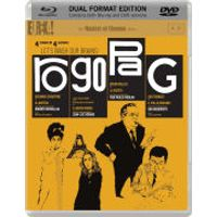 Rogopag (Blu-Ray and DVD)