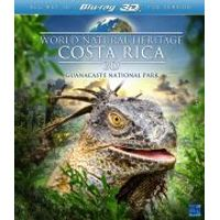 World Natural Heritage: Costa Rica 3D