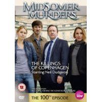 Midsomer Murders: The Killings of Copenhagen - The 100th Episode
