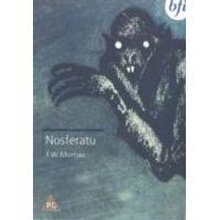 NOSFERATU SILENT BFI DVD