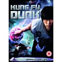 King Fu Dunk