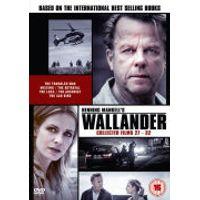 Wallander - The Final Collection 27-32