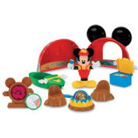 Mickey Mouse Campground