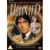 Haunted - Two Tales of the Supernatural