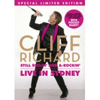 Cliff Richard: Still Reelin and A-Rockin - Live in Sydney (Includes Pocket Diary)