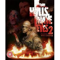 The Hills Have Eyes II (1984)