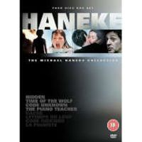 The Michael Haneke Collection
