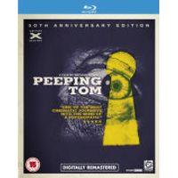 Peeping Tom: Special Edition (Digitally Remastered)