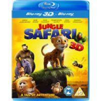 Jungle Safari 3D