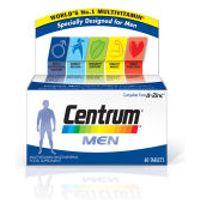 Centrum Men (60 Tablets)