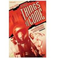 Things To Come [Special Edition]