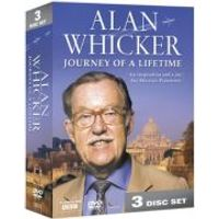 Alan Whicker: Journey of a Lifetime