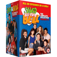 Saved by the Bell - The Complete Series